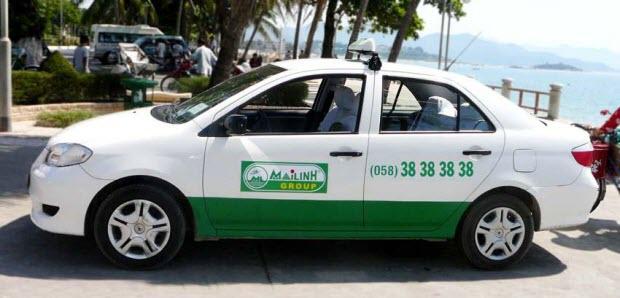 taxi-mai-linh-nha-trang