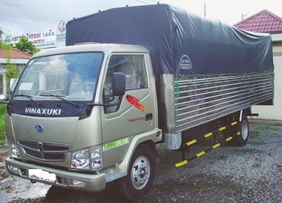 vinaxuki-2500kg
