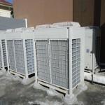 Hướng dẫn tháo máy lạnh đúng kỹ thuật