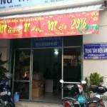 Vận chuyển tháo dỡ Trung tâm điện ảnh Khánh Hòa