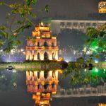 Vận chuyển hàng hóa 2 chiều Nha Trang ra Hà Nội