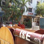 Vận chuyển tháo dỡ trang thiết bị khách sạn ISE