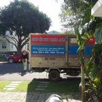 Dịch vụ chuyển hàng hóa bằng xe tải chuyên nghiệp
