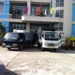 Dịch vụ chuyển hàng hóa Nha Trang Sài Gòn tốc hành (trong vòng 24h)