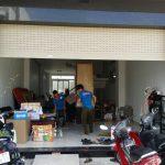Dịch vụ chuyển nhà trọn gói Nha Trang đi Sài Gòn (TP Hồ Chí Minh)
