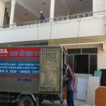 Dịch vụ chuyển nhà trọn gói từ Nha Trang, Khánh Hòa đi Hà Nội