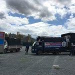 Cho thuê xe tải tại Nha Trang