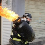 Các trường hợp Nổ gas và các biện pháp an toàn khi sử dụng