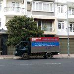 Kích thước, tải trọng và hình ảnh các xe tải công ty đang cung cấp