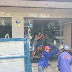 Dịch vụ dọn nhà chuyên nghiệp tại Nha Trang
