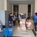 Dịch vụ chuyển hàng hóa bằng xe tải tại Nha Trang