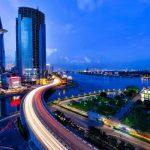 Dịch vụ vận chuyển hàng hóa vào Sài Gòn uy tín
