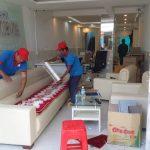 Dịch vụ chuyển nhà tại phường Phước Hải, thành phố Nha Trang