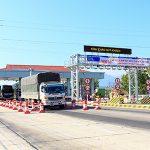 Trạm BOT Cam Thịnh: Ngày 30-3, vận hành thử thu phí tự động
