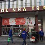 Vận chuyển thư viện trường Ischool Nha Trang