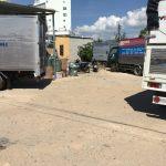 Vận chuyển hàng hóa đi Phú Yên