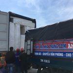Chành Xe tải Nha Trang Sài Gòn – Tp Hồ Chí Minh