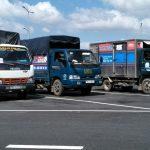 Chành xe tải Nha Trang Đà Nẵng