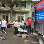 Dịch vụ chuyển nhà trọ giá rẻ tại Nha Trang