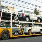 Nhận vận chuyển ô tô đi các tỉnh
