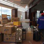 Dịch vụ chuyển nhà trọn gói Nha Trang đi Bình Dương