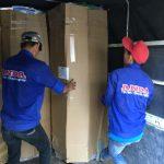 Dịch vụ chuyển nhà tại Ninh Hòa