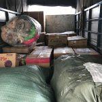 Dịch vụ chuyển nhà tại Cam Lâm