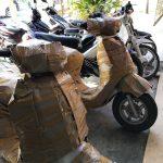 Vận chuyển xe máy Nha Trang đi các tỉnh