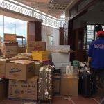 Những quy định của công ty ANDA trong quá trình chuyển nhà