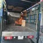 Cho thuê xe tải tại phường Phước Tân Nha Trang
