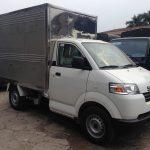 Cho thuê xe tải tại phường Tân Lập