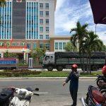 Dịch vụ cho thuê xe tải tại Phước Đồng