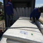 Cho thuê xe tải tại Cam Lâm xe từ 1,5 tấn đến 20 tấn