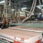 Dịch vụ tháo dỡ vận chuyển kho xưởng, nhà máy