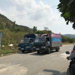 Dịch vụ cho thuê xe tải tại Vĩnh Hải