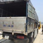 Dịch vụ cho thuê xe tải tại Vĩnh Hòa