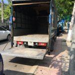 Địa chỉ thuê xe tải uy tín tại Vĩnh Phương