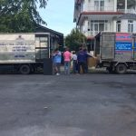 Dịch vụ cho thuê xe tải tại Vạn Thắng
