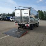 Dịch vụ cho thuê xe tải tại Vĩnh Lương