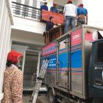 Cho thuê xe tải tại phường Xương Huân tốt nhất