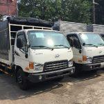 Dịch vụ thuê xe tải tại Phước Long