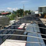 Cho thuê xe tải chở hàng hóa qua đảo Vinpearl Nha Trang