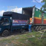 Vận chuyển hàng hóa Nha Trang đi Tây Ninh