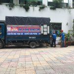 Vận chuyển hàng hóa Nha Trang đi Long An