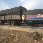 Vận chuyển hàng hóa từ Nha Trang đi Bình Dương